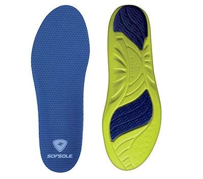 Sof Sole Insoles Full-Length Gel Shoe Insert