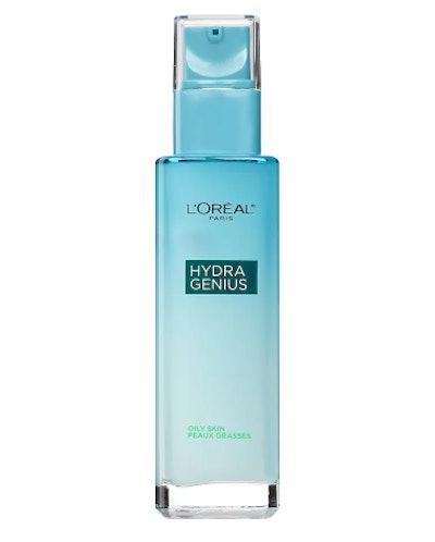L'Oreal Paris Hydra Genius Daily Liquid Care For Normal to Dry Skin