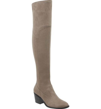 Rossa Over the Knee Boot MARC FISHER LTD