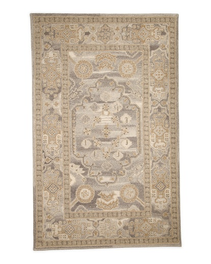 Safavieh Made in India Wool Area Rug