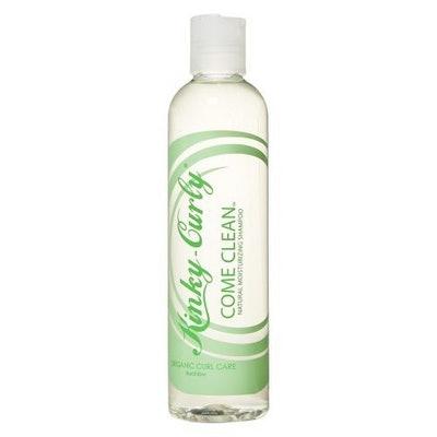 Come Clean Shampoo