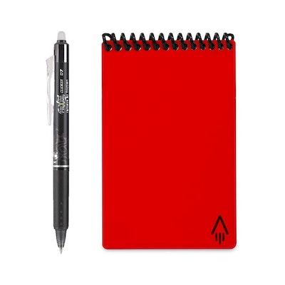 Rocketbook Reusable Mini Notebook