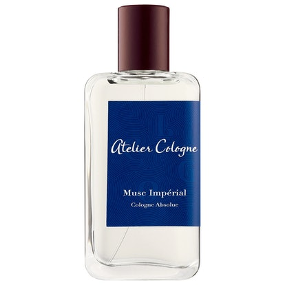 Musc Impérial Pure Perfume