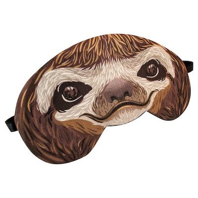Sloth Sleep Mask