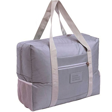 VAQM Foldable Travel Bag Tote