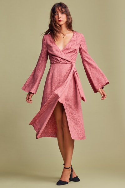 Finders Keepers Heatwave Dress