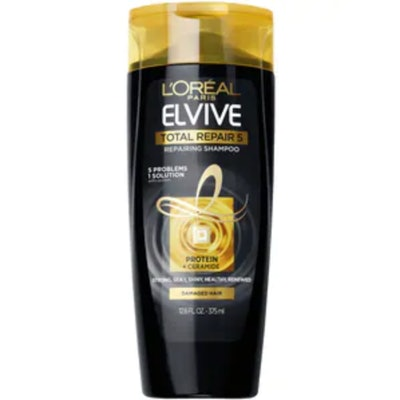 L'Oreal Paris Elvive Total Repair 5 Repairing Shampoo
