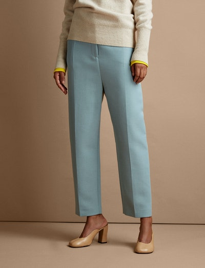 Haim Tailoring Canvas Trousers
