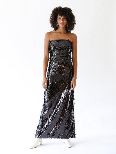 Destra Dress
