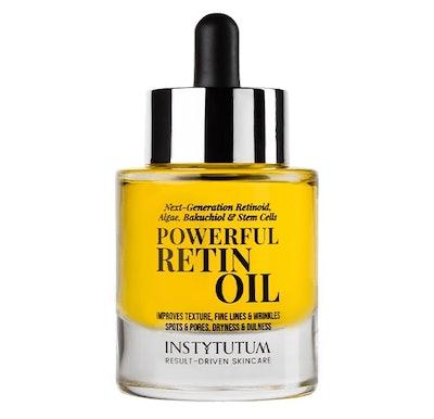 Powerful Retin-Oil