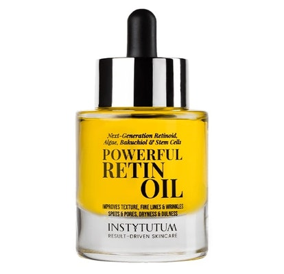 Powerful Retin-Oil