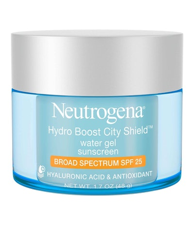 Hydro Boost City Shield Water Gel with Broad Spectrum SPF 25