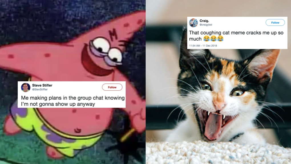 The Best Memes From 2018 Will Make You Remember How Funny The