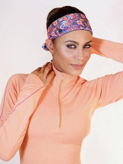 Gymwrap Scientifically Advanced Fitness HeadWrap