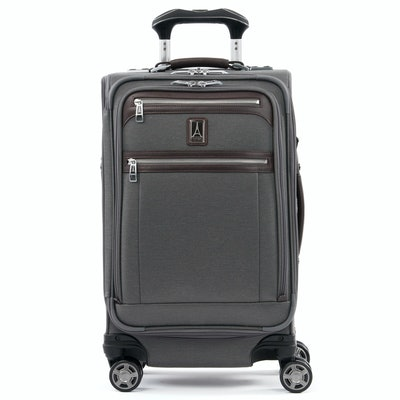 "Platinum Elite 21"" Expandable Carry-On Spinner"