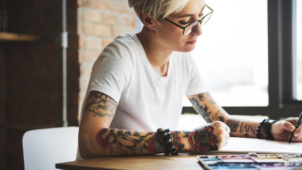 1e6e8e0d8 9 Ways Tattoos Can Cause Complications Later In Life
