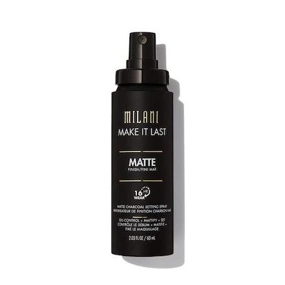Make It Last Charcoal Setting Spray