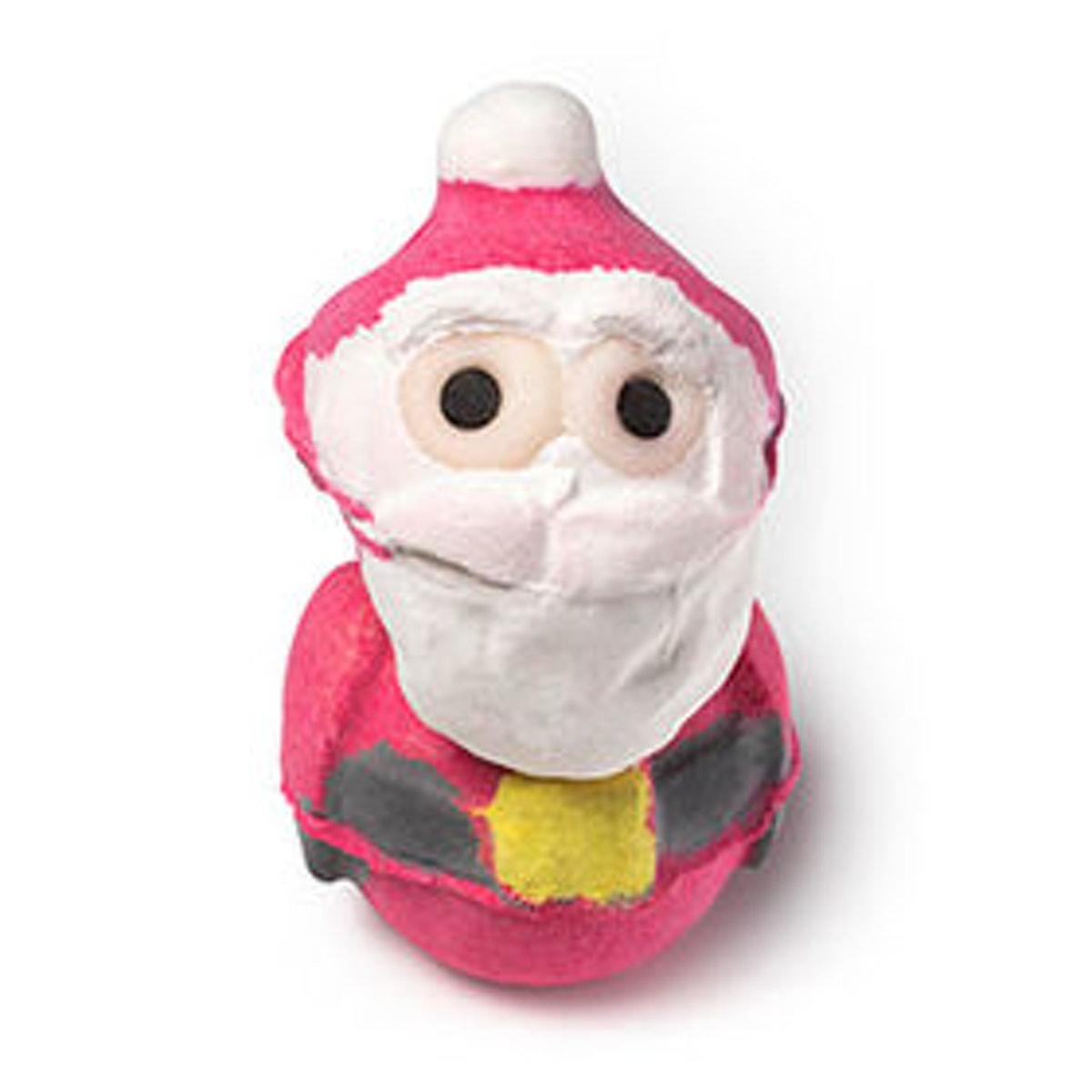 Santa Bomb Bomb