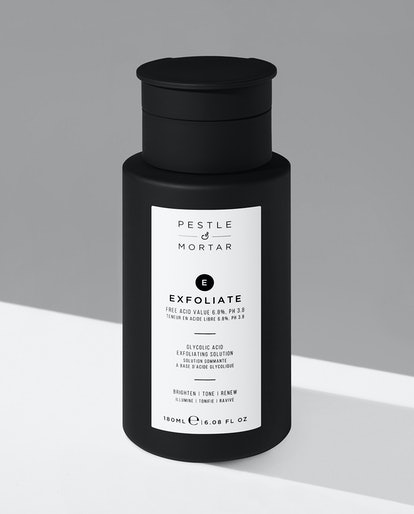 EXFOLIATE Glycolic Acid Exfoliating Solution