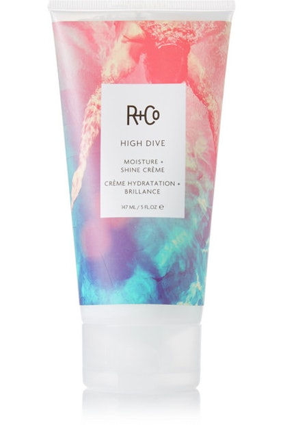High Dive Moisture and Shine Cream