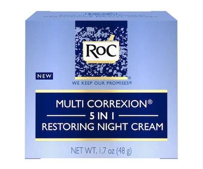 RoC Multi Correxion 5 In 1 Restoring Night Cream