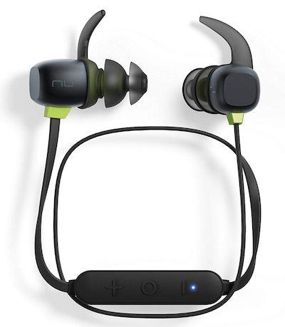 Optoma NuForce BE Sport4 Wireless Sport Earphones