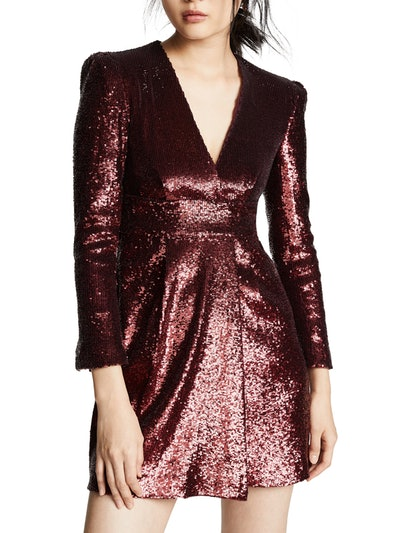 Mara Sequin Dress