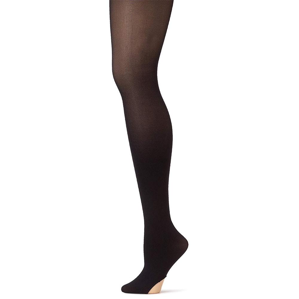 6c70d5070a7e8 The Best Sheer Black Tights