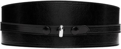 Black Kajy Belt