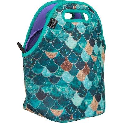 ART OF LUNCH Insulated Neoprene Lunch Bag for Women, Men and Kids