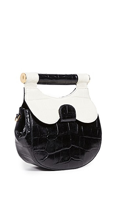 STAUD Mini Madeline Bag