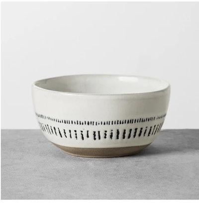 Dessert Bowl Stoneware