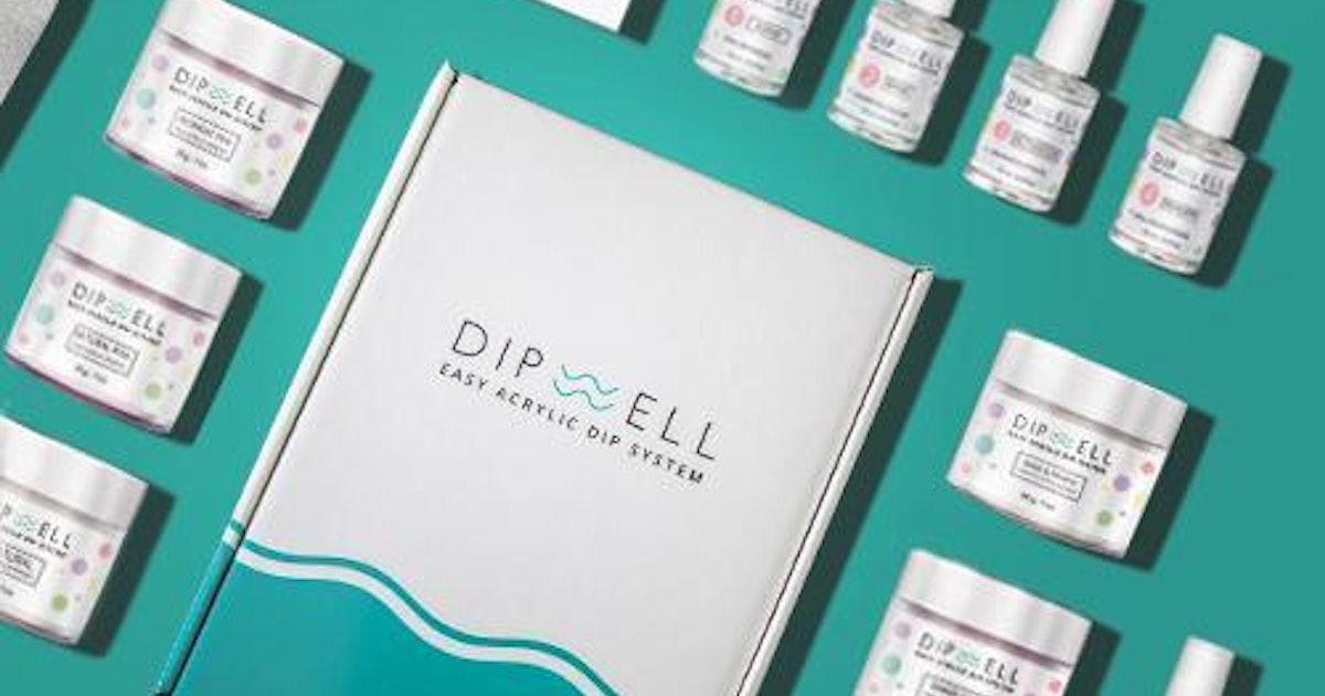 Dipping Nail Starter Kit