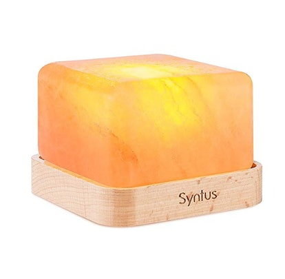 Syntus Himalayan Salt Lamp Night Light