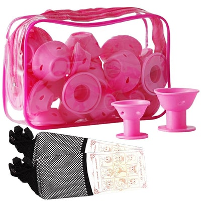 Aimin Hair Silicone Rollers