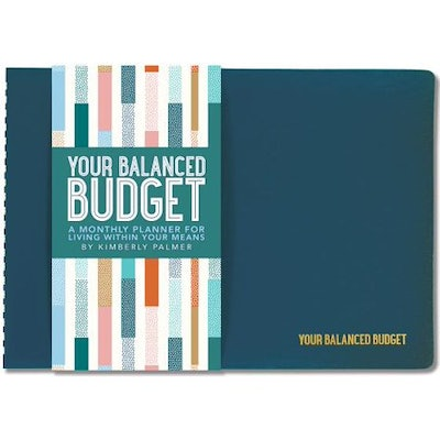 Your Balanced Budget : A Monthly Planner for Living Within Your Means