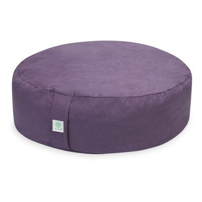 Gaiam Zafu Meditation Cushion