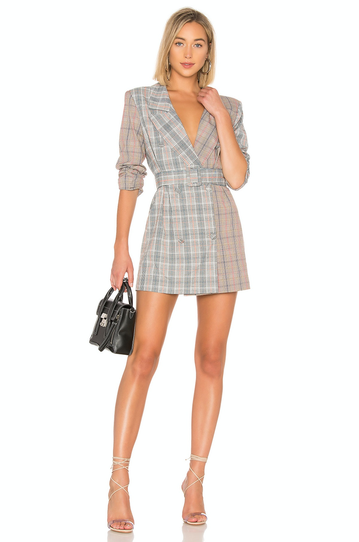 Kimber Blazer Dress