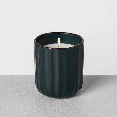 Heart & Hand Wild Bergamot Container Candle