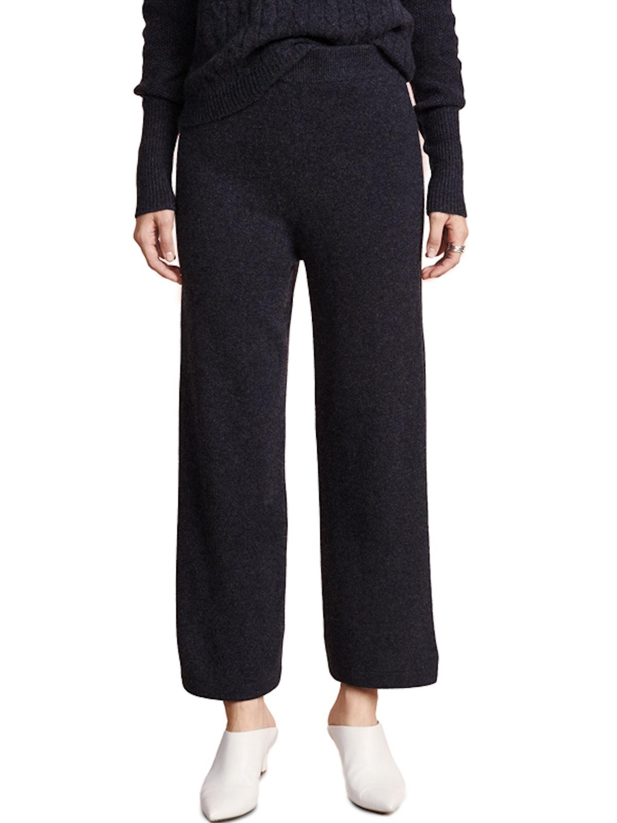 Palette Cashmere Pants