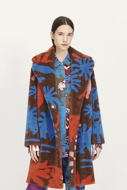 Concord Coat