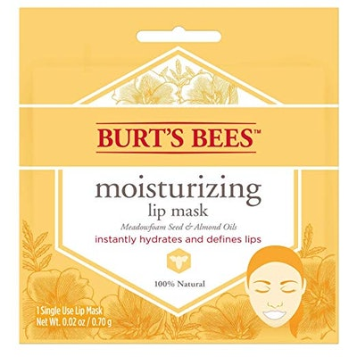 Burt's Bees Lip Masks (6 Pack)