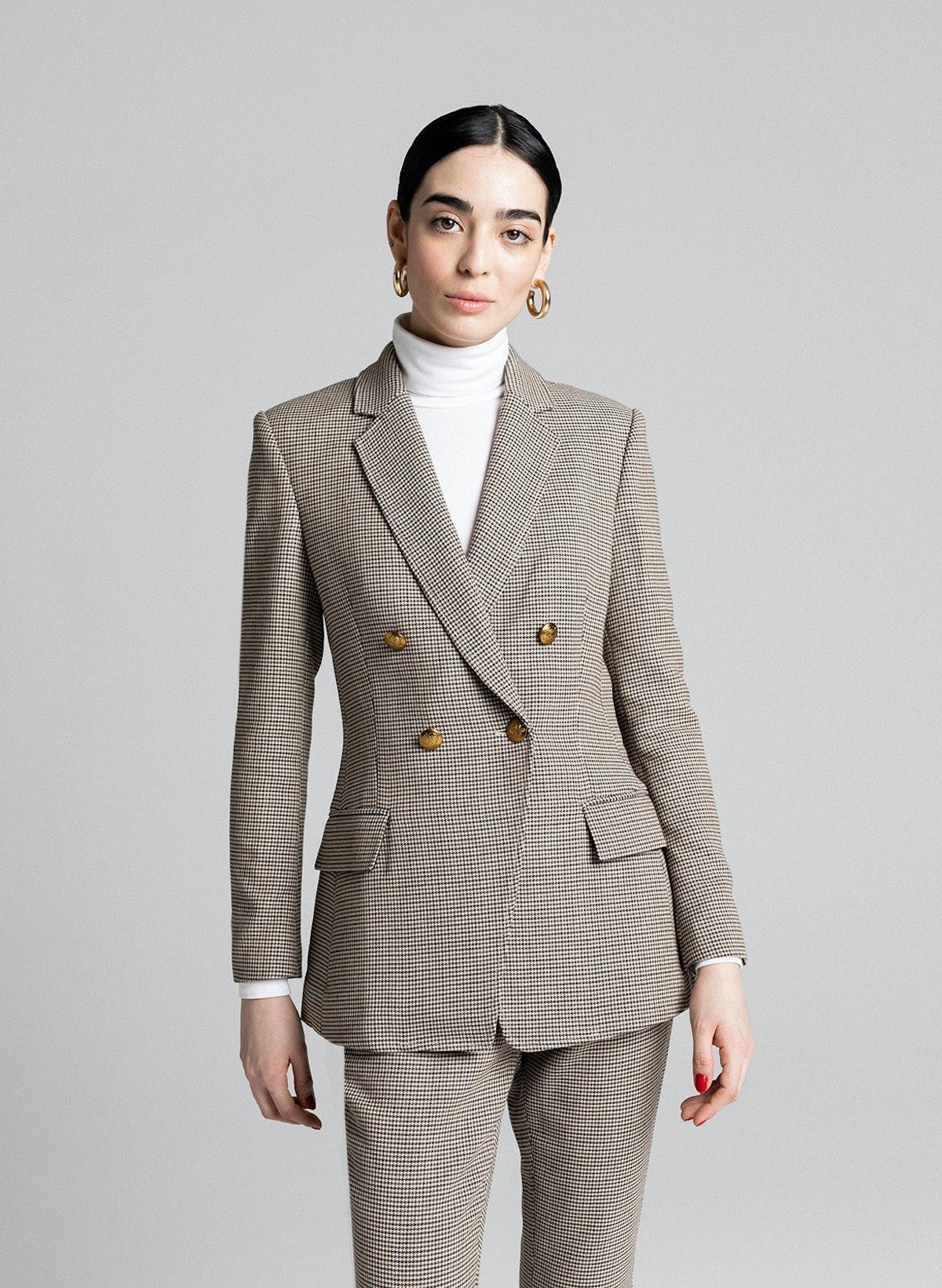 Sedgwick Jacket