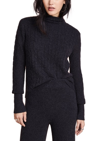 Josef Cashmere Sweater