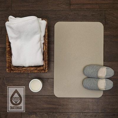 Diatomat Bath Mat