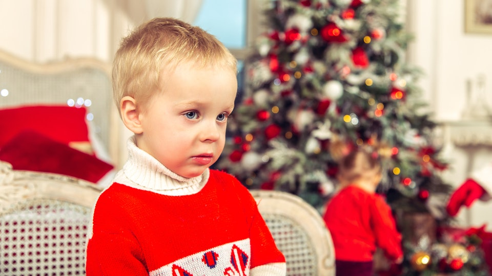 How To Handle Your Christmas Babys Birthday So They Dont Feel