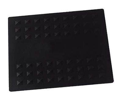 Colortrak Heat Resistant Styling Station Mat