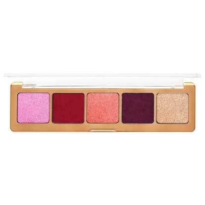 Cranberry Eyeshadow Palette