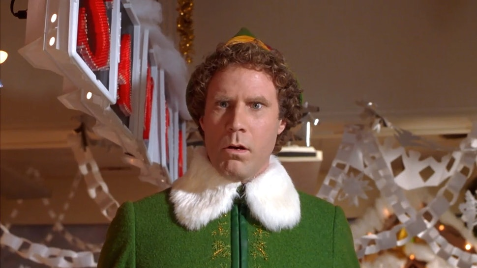 Will Ferrell Christmas Movie.Will Ferrell Thought Elf Would Ruin His Career When He
