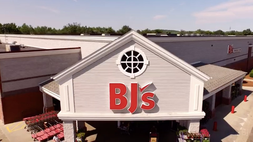 BJ's Free Same Day Grocery Delivery Lasts Until Christmas